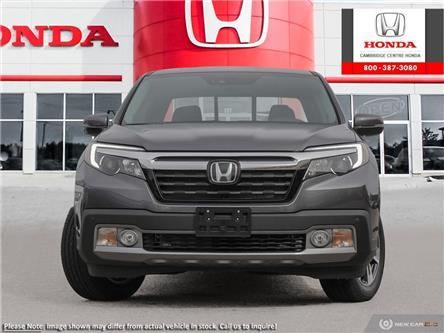 2019 Honda Ridgeline Touring (Stk: 19867) in Cambridge - Image 2 of 24