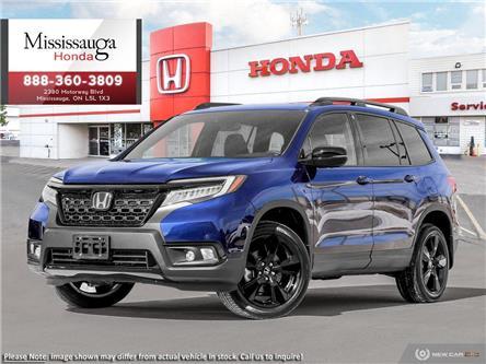 2019 Honda Passport Touring (Stk: 326357) in Mississauga - Image 1 of 23