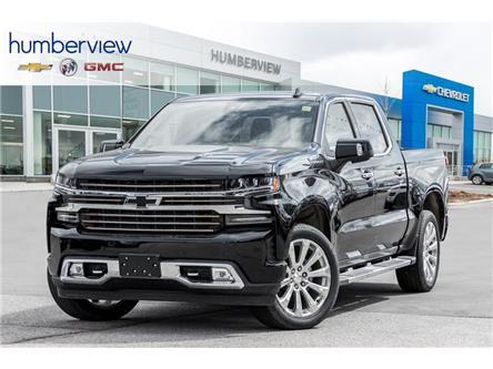 2019 Chevrolet Silverado 1500 High Country (Stk: 19SL153) in Toronto - Image 1 of 22