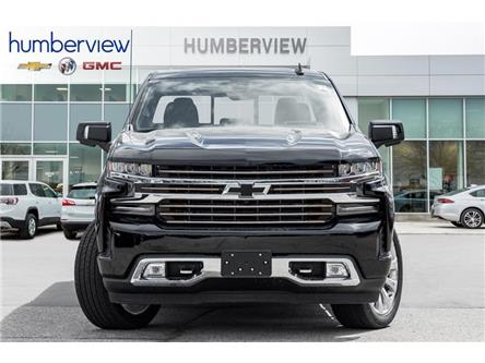 2019 Chevrolet Silverado 1500 High Country (Stk: 19SL153) in Toronto - Image 2 of 22