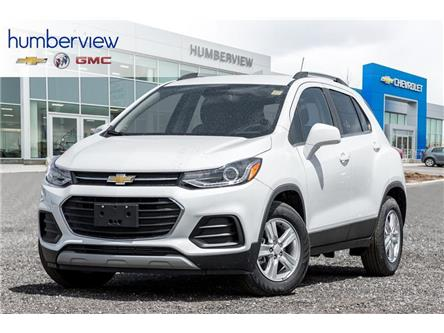 2019 Chevrolet Trax LT (Stk: 19TX018) in Toronto - Image 1 of 19