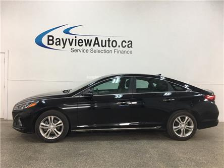 2019 Hyundai Sonata ESSENTIAL (Stk: 35074W) in Belleville - Image 1 of 29