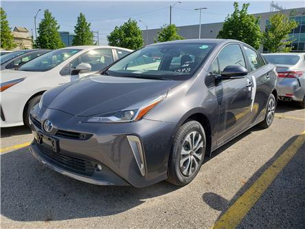 2019 Toyota Prius Technology (Stk: 9-780) in Etobicoke - Image 1 of 12