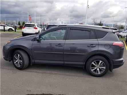 2016 Toyota RAV4 XLE (Stk: 059E1283) in Ottawa - Image 2 of 21