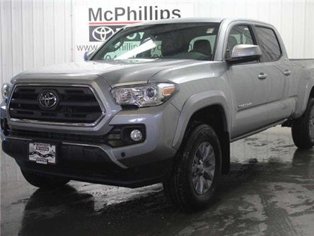 2019 Toyota Tacoma SR5 V6 (Stk: X042251) in Winnipeg - Image 1 of 27