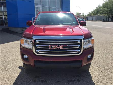 2019 GMC Canyon SLE (Stk: 201399) in Brooks - Image 2 of 20