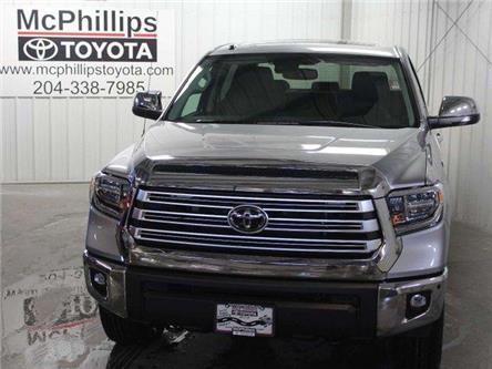 2019 Toyota Tundra Limited 5.7L V8 (Stk: X826495) in Winnipeg - Image 2 of 25