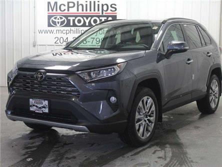 2019 Toyota RAV4 Limited (Stk: C004403A) in Winnipeg - Image 2 of 29