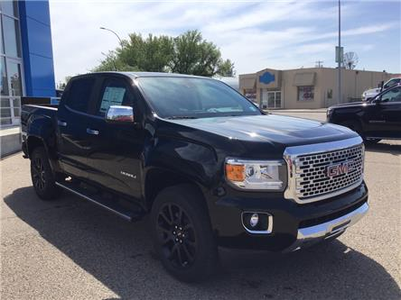2019 GMC Canyon Denali (Stk: 200404) in Brooks - Image 1 of 21