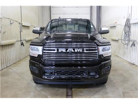 2019 RAM 3500 Laramie (Stk: KT065) in Rocky Mountain House - Image 2 of 29