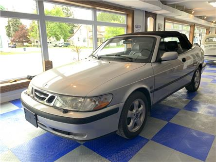 2002 Saab 9-3 SE (Stk: -) in Walkerton - Image 1 of 13