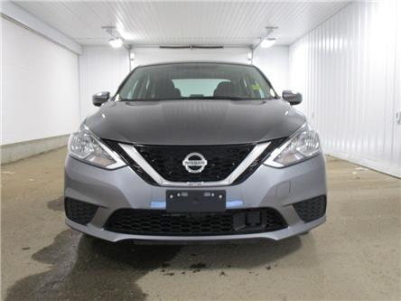 2018 Nissan Sentra 1.8 SV (Stk: F170682) in Regina - Image 2 of 28