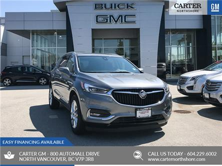 2019 Buick Enclave Premium (Stk: 9K59530) in North Vancouver - Image 1 of 13