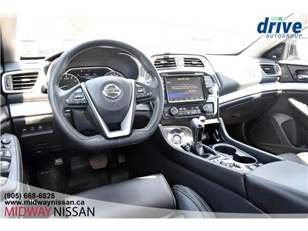 2018 Nissan Maxima SL (Stk: U1685) in Whitby - Image 2 of 30
