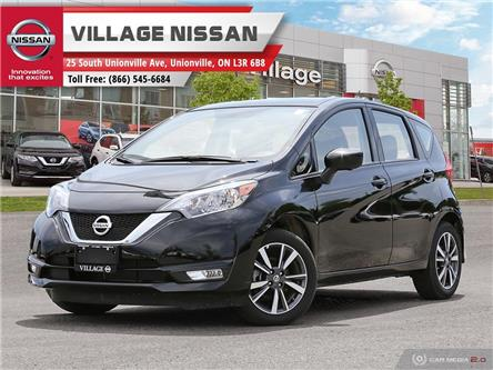 2017 Nissan Versa Note 1.6 SL (Stk: R71043) in Unionville - Image 1 of 27