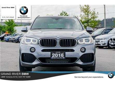 2016 BMW X5 xDrive35d (Stk: PW4817) in Kitchener - Image 2 of 22