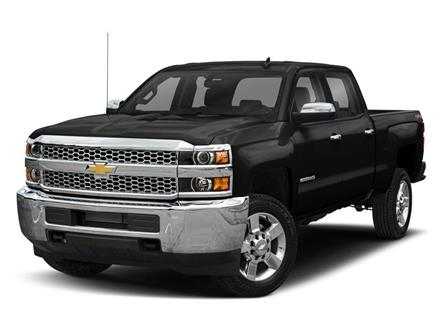 2019 Chevrolet Silverado 2500HD LTZ (Stk: T9K110) in Mississauga - Image 1 of 9
