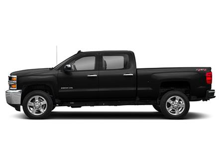 2019 Chevrolet Silverado 2500HD LTZ (Stk: T9K110) in Mississauga - Image 2 of 9