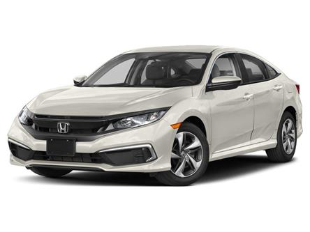 2019 Honda Civic LX (Stk: 58048) in Scarborough - Image 1 of 9