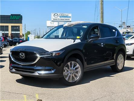 2019 Mazda CX-5 GT (Stk: M6589) in Waterloo - Image 1 of 15
