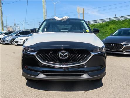 2019 Mazda CX-5 GT (Stk: M6589) in Waterloo - Image 2 of 15