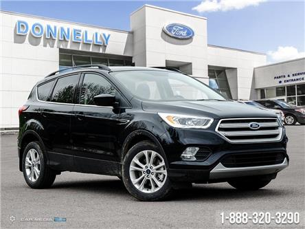 2019 Ford Escape SEL (Stk: DS1277) in Ottawa - Image 1 of 27