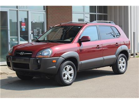 2009 Hyundai Tucson Limited (Stk: 105445) in Saskatoon - Image 1 of 23