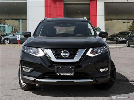 2019 Nissan Rogue SV (Stk: P7342) in Etobicoke - Image 2 of 26