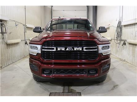 2019 RAM 2500 Big Horn (Stk: KT050) in Rocky Mountain House - Image 2 of 29