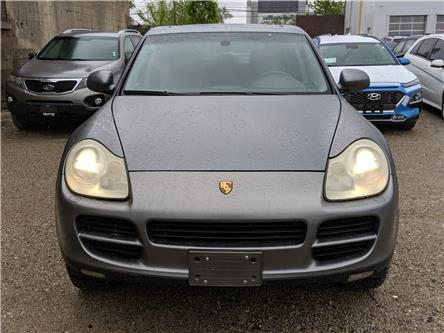 2004 Porsche Cayenne S (Stk: H4859A) in Toronto - Image 1 of 9