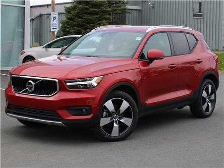 2019 Volvo XC40 T5 Momentum (Stk: V190151) in Fredericton - Image 1 of 22
