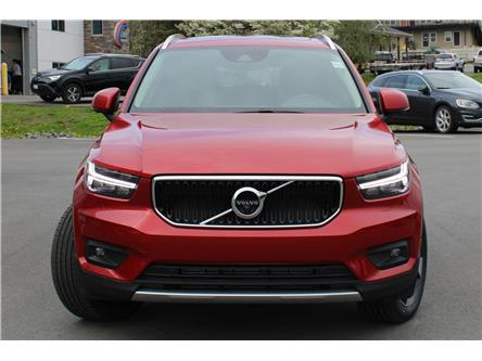 2019 Volvo XC40 T5 Momentum (Stk: V190151) in Fredericton - Image 2 of 22