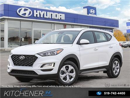 2019 Hyundai Tucson Essential w/Safety Package (Stk: 58992) in Kitchener - Image 1 of 23