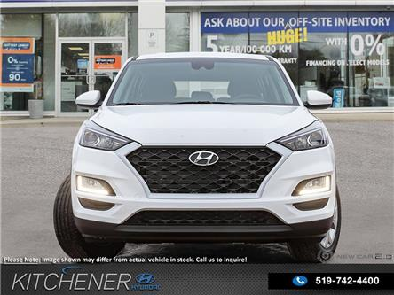 2019 Hyundai Tucson Essential w/Safety Package (Stk: 58992) in Kitchener - Image 2 of 23