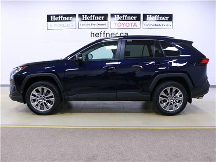 2019 Toyota RAV4 XLE (Stk: 190685) in Kitchener - Image 2 of 3