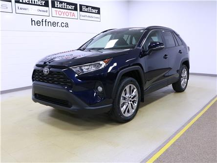 2019 Toyota RAV4 XLE (Stk: 190685) in Kitchener - Image 1 of 3