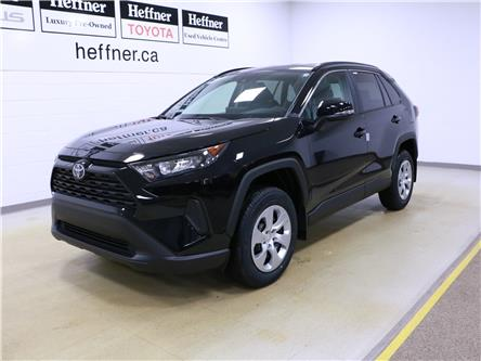 2019 Toyota RAV4 LE (Stk: 190765) in Kitchener - Image 1 of 3