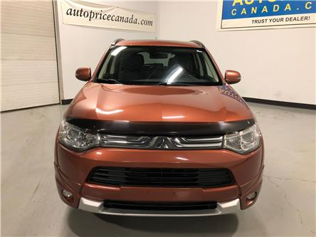 2014 Mitsubishi Outlander GT (Stk: D0240A) in Mississauga - Image 2 of 30