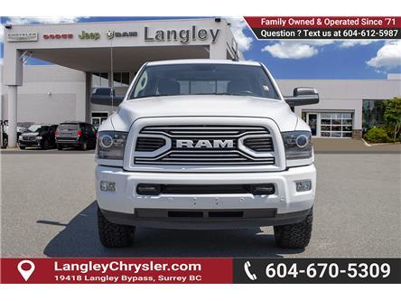 2018 RAM 3500 22H Laramie (Stk: EE909100) in Surrey - Image 2 of 26