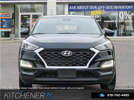 2019 Hyundai Tucson Essential w/Safety Package (Stk: 58949) in Kitchener - Image 2 of 23