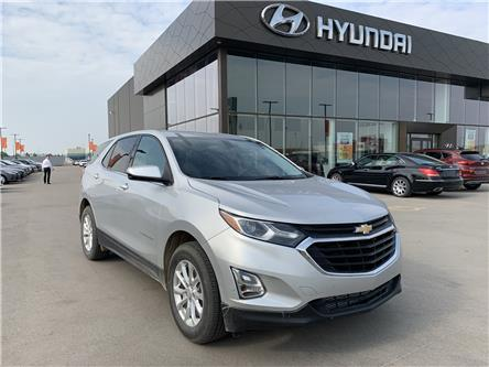 2018 Chevrolet Equinox 1LT (Stk: 29089A) in Saskatoon - Image 1 of 14