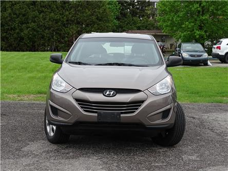 2012 Hyundai Tucson GL (Stk: ) in Oshawa - Image 2 of 11