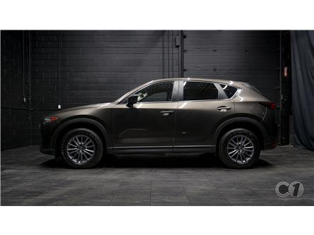 2017 Mazda CX-5 GS (Stk: CT19-204) in Kingston - Image 1 of 32