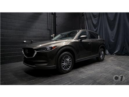 2017 Mazda CX-5 GS (Stk: CT19-204) in Kingston - Image 2 of 32