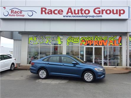 2019 Volkswagen Jetta 1.4 TSI Comfortline (Stk: 16684) in Dartmouth - Image 1 of 21