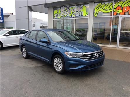 2019 Volkswagen Jetta 1.4 TSI Comfortline (Stk: 16684) in Dartmouth - Image 2 of 21