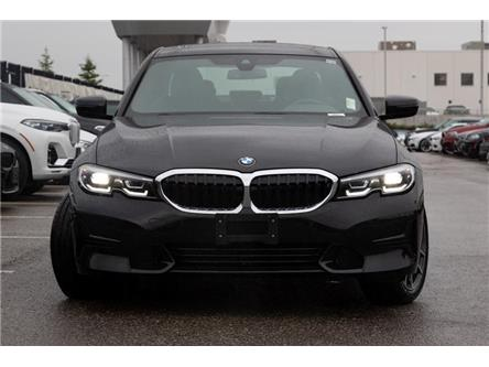 2019 BMW 330i xDrive (Stk: 35531) in Ajax - Image 2 of 21