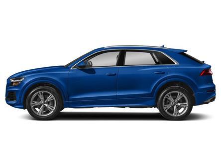 2019 Audi Q8 55 Technik (Stk: N5284) in Calgary - Image 2 of 9