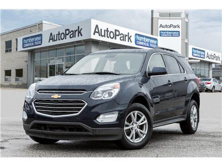 2017 Chevrolet Equinox 1LT (Stk: APR3931) in Mississauga - Image 1 of 20