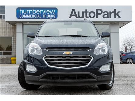2017 Chevrolet Equinox 1LT (Stk: APR3931) in Mississauga - Image 2 of 20